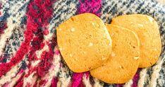 Mormors småkakor: 7 supergoda klassiker | Land Fika, Land, Bakery, Food And Drink, Cookies, Desserts, Crack Crackers, Tailgate Desserts, Deserts