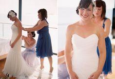 Lainee & Joshua Thailand Weddings Photographer