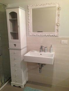 Bathroom Tolly luxe shabby