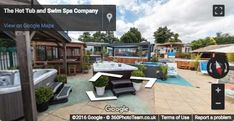 The Hot Tub and Swim Spa Company is the UK's best hot tub superstore, selling spas, swimming pools Saunas and Steam Rooms. Save with our promotions! Steam Room, Saunas, Tub, Swimming Pools, Rooms, Outdoor Decor, Quartos, Bath Tube, Pools