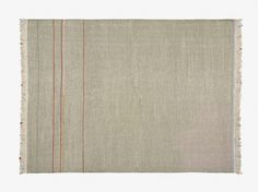 Argali rug, hand woven from Tibetan wool from Argali – a wild sheep breed that resides in the Himalayan mountains