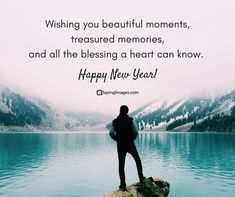 Happy New Year Quotes, Wishes, Messages, Greeting & SMS 2017 #sayingimages #happynewyear #happynewyearquotes
