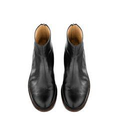APC Boots à zip arrière Vêtements Homme, Chaussures Homme, Prêt À Porter,  Chaussure 4175ea13af14