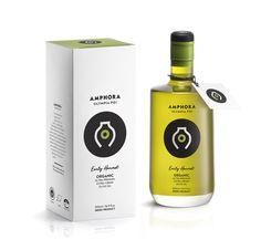 Sophia Georgopoulou | Design - Amphora Olympia #packaging #design #diseño #empaques #дизайна #упаковок #embalagens #emballage #worldpackagingdesign worldpackagingdesign.com