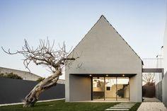 M2.senos, Fernando Guerra / FG+SG · Amelia House