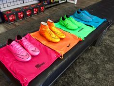 Nike Flash Pack!