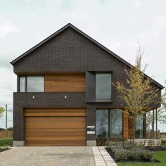 Canada's Active House Includes Somfy TaHomA Home Automation