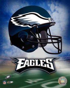 Philadelphia Eagles Philadelphia Eagles Helmet 45401d067