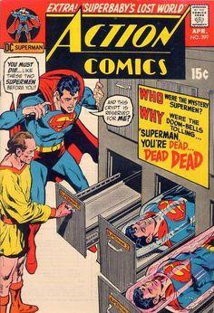 Action Comics #399  ®