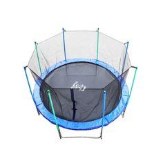 trampolina ogrodowa olympics sport 13ft 405 cm