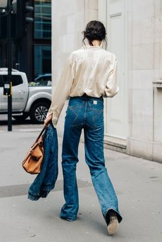 London Fashion Week Street Style                                                                                                                                                                                 More