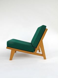 Swiss easy chair