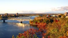 Gatineau Park (Quebec): Hours, Address, Tickets & Tours, Hiking ...
