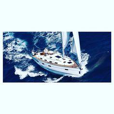 Hey sailor! This beautiful #sailboat can't wait to #explore the #dalmatian coast with you. This week is 30% off. Hurry up!  Copy this link: http://ift.tt/1UyPhZP  #yanpy #sailingzadar #sailingcroatia #yachtcharter #sailing #sail #sailtrip #sailingholiday #holiday #easter #adriatic #zadar #croatia #dalmatia #sea #vitaminsea #waterlust #navegar #navegando #mar #adriatico #croacia #vacaciones by yanpy_com