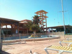 club nautico Villa De San Pedro
