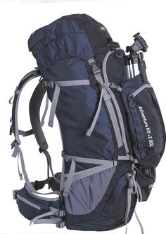 High Sierra Women's Explorer 50L $110 | Photo Gear | Pinterest