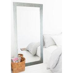 Robertson Rectangle Floor Mirror