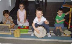 Musique Adagio - Cours de musique de groupe