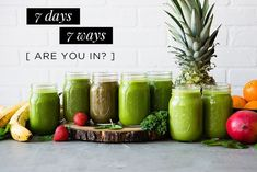 Our FREE Green Smoothie Challenge is designed to help you gain natural energy and embrace healthy eating habits. Together, we'll blend the rainbow as we embark on the green smoothie challenge! How To Make Smoothies, Healthy Green Smoothies, Apple Smoothies, Good Smoothies, Green Smoothie Recipes, Smoothie Challenge, Smoothie Prep, Smoothie Drinks, Smoothie Cleanse
