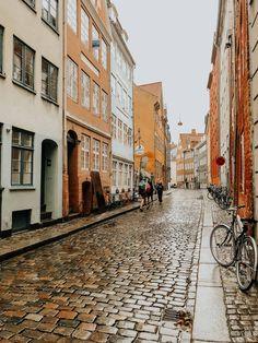 Copenhagen Travel, Copenhagen Denmark, Royal Copenhagen, The Road, Places To Travel, Places To See, Travel Destinations, Travel Around The World, Around The Worlds