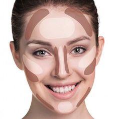 垢抜けた印象になる「ハーフ顔」になりたいと思う人は多いですよね。だったらハーフ顔をメイクで作ってみませんか?ハーフ顔メイクを作る時のポイントをご紹介します♪