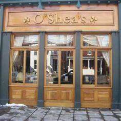 ... » Louisville » O'Shea's Irish Pub, Louisville, KY