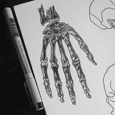 "13 curtidas, 1 comentários - Crōix (@cr0iz) no Instagram: ""☠️ - - - - - - - - - - #traditionaltattoo #tattooflash #inked #inkedup #art #artwork #illustration…"""