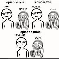 Loki Meme, Loki Tv, Marvel Jokes, Marvel Actors, Marvel Funny, Marvel Avengers, Marvel Comics, Thor, Fanart