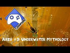 Check out Abzû episode 3 now