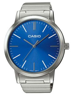 Casio Armbanduhr  LTP-E118D-2AEF versandkostenfrei, 100 Tage Rückgabe, Tiefpreisgarantie, nur 64,90 EUR bei Uhren4You.de bestellen