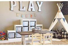 Galvanized Cubbies   Wicker Baskets   Decorative Storage Boxes