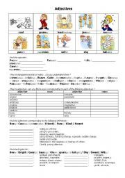 Resume: Formidable Personality Adjectives Worksheet Intermediate With Intermediate Esl Worksheets Adjectives About Personality of Personality Adjectives Worksheet Intermediate Personality Adjectives, Adjective Worksheet, Esl, Language Arts, Lesson Plans, Worksheets, Resume, Cool Photos, English