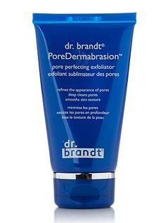Dr. Brandt: Pores No More primer