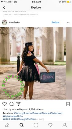 College is one of the most exciting times in one's life. Nursing Graduation Pictures, Graduation Picture Poses, College Graduation Pictures, Graduation Photoshoot, Grad Pics, Graduation Day, Graduation Photography, Cap And Gown, Graduate School