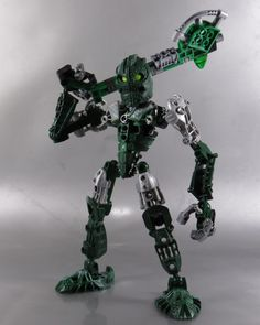 Bionicle Heroes, Lego Bionicle, Legion Of Superheroes, Lego Mechs, Hero Factory, Cool Lego Creations, Lego Design, Lego Stuff, Lego Ideas