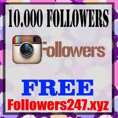 Get Your 10000 Followers Like I Did Before Instagram Removes The Site Again >>>>>@followers_247s >>>>>@followers_247s         -  #musicvideo #musicislife #partymusic #countrymusic #housemusic #newmusic #goodmusic #livemusic #l4l #lol #lolz #lola #hair #hairstylist #hairstyle #hairdo #hairdresser #haircut #longhair #hairstyles #scenehair #hairextensions #shorthair #hairofinstagram #haircolor #hairfashion #haircolour by haleighwolbach674 https://www.instagram.com/p/BBzXBEMRwCk/ #jonnyexistence…