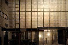 la maison de verre , pierre chareau, paris