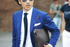 I need to go this Pitti Uomo trade show one day.