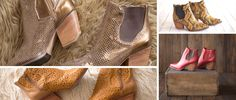 Boots by Frou Frou - Visit us www.froufroushoes.com - Buy online and we ship worldwide