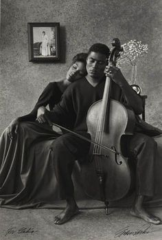 music that lordly power - Gordon Parks