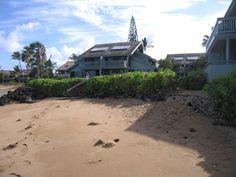 Kahana Vacation Rental - VRBO 356330 - 3 BR West Maui Condo in HI, Kahana Outrigger 3BR/3BA Spacious Beach House