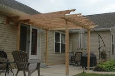 Build Patio Covers