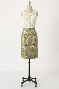 Anthropologie - Stylist's Eye Dress - $168