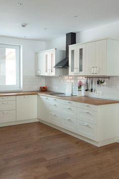 Kitchen Room Design, Kitchen Themes, Kitchen Interior, Kitchen Decor, Kitchen Cabinet Remodel, Kitchen Cabinets, Kitchen Cabinet Inspiration, Kitchen Worktop, Decoration Table