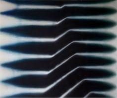 Barrie Cook ~ Painting 1, 1965 ~ Sandra Higgins
