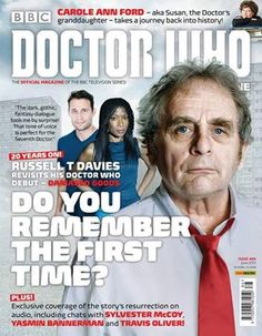 *Doctor Who Magazine 486 is out today!*  ‪#‎DoctorWho‬ ‪#‎Doctorwhomagazine