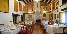 gastronomia hotel san roman