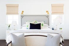 Modern Room Ideas: How to Make Traditional Patterns Feel Fresh and Modern   Studio McGee