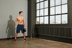 The No-Sit-Up Workout: Get Ripped Abs