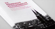 Nürnberger Meisterhändler - Corporate Design